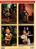3D-Stanzbogen-Set M.I.Hummel von Reddy (950117)