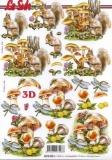3D-Bogen Eichhörnchen von Nouvelle (8215298)