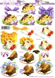 3D-Bogen Kuchen & Torte von LeSuh (777.229)
