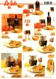 3D-Bogen Wein von LeSuh (777.066)