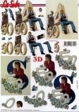 3D-Bogen 50 Jahre von LeSuh (777.434))