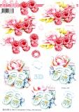 3D-Bogen Babyschuhe von Le Suh (8215708)