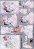 3D-Bogen Heiraten von LeSuh (4169183)