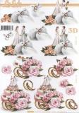 3D-Bogen Hochzeit Frauen von Nouvelle (8215475)
