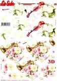 3D-Bogen Hochzeitsmusik von Nouvelle (8215660)