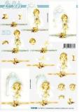 3D-Bogen Kommunion von LeSuh (4169806)