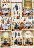 3D-Bogen Religion von LeSuh (777.011)