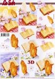 3D-Bogen Beten von LeSuh (4169983)