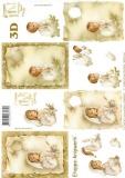 3D-Bogen Beten von LeSuh (4169652)