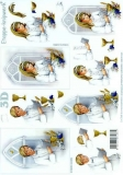 3D-Bogen Beten von LeSuh (4169655)