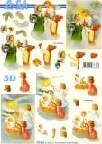 3D-Bogen Religion von LeSuh (777.074)