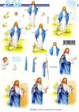 3D-Bogen Jesus von LeSuh (777.164)