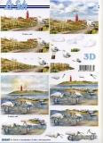 3D-Bogen Am Meer von Nouvelle (8215607)