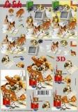 3D-Bogen Schulanfang von LeSuh (777.027)