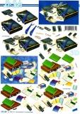 3D-Bogen Schule & Büro von LeSuh (777.169)