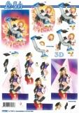 3D-Bogen Bestanden!! von LeSuh (777.566)