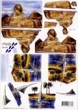 3D-Bogen Ägypten von Nouvelle (8215109)