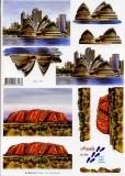 3D-Bogen Australien von Nouvelle (821588)