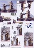 3D-Bogen London von Nouvelle (8215131)