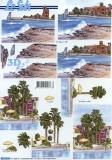 3D-Bogen Strände von Nouvelle (8215249)