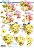 3D-Bogen Blasinstrumente von Nouvelle (8215485)