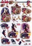 3D-Bogen Tango von Nouvelle (8215544)