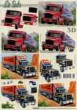 3D-Bogen LKW von LeSuh (4169812)