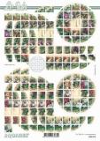 3D-Bogen Squares Kranz von LeSuh (630.213)
