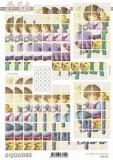 3D-Bogen Squares Kinder von LeSuh (630.210)