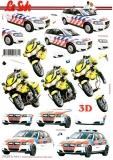 3D-Bogen Fahrzeuge von LeSuh (777.317)