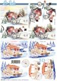 3D-Bogen Kutschen von Nouvelle (8215504)