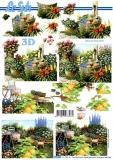 3D-Bogen Im Garten von LeSuh (777.056)