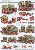 3D-Bogen Gemüse von Nouvelle (8215451)