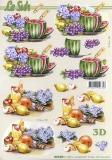 3D-Bogen Obst von Nouvelle (8215242)