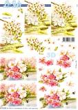 3D-Bogen Kirschblüte von Nouvelle (8215652)