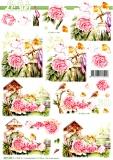 3D-Bogen Garten von Nouvelle (8215659)