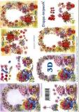 3D-Bogen Blumenbogen von LeSuh (4169173)