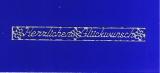 Sticker - Herzlichen Glückwunsch - silber - 431