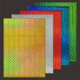 10x Hologramm-Karton Standing Cube von LeSuh (418875)