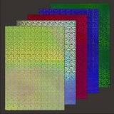 10x Hologramm-Karton Spiral von LeSuh (418814)