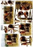 3D-Bogen Kühe von LeSuh (4169568)