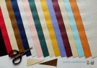 Bastelpapier-Set Bambus von LeSuh (412672)