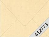 10x Umschlag C6 Gardeniabeige - LeSuh (412773)