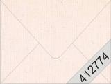 10x Umschlag C6 Gardeniakaschmir - LeSuh (412774)