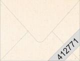 10x Umschlag C6 Gardeniaelfenbein - LeSuh (412771)
