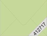 10x Umschlag Jasmin hellgrün von LeSuh (412717)