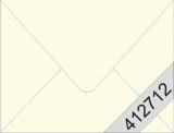 10x Umschlag Jasmin elfenbein von LeSuh (412712)