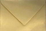 10x Umschlag Jasmin gold von LeSuh (412719)