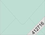 10x Umschlag Jasmin hellblau von LeSuh (412716)