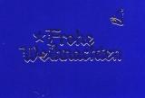 Transparent-Sticker-Frohe Weihnachten-gold-455